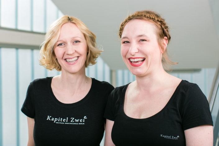 Kapitel Zwei Daniela Kahle Susanne Schuebel