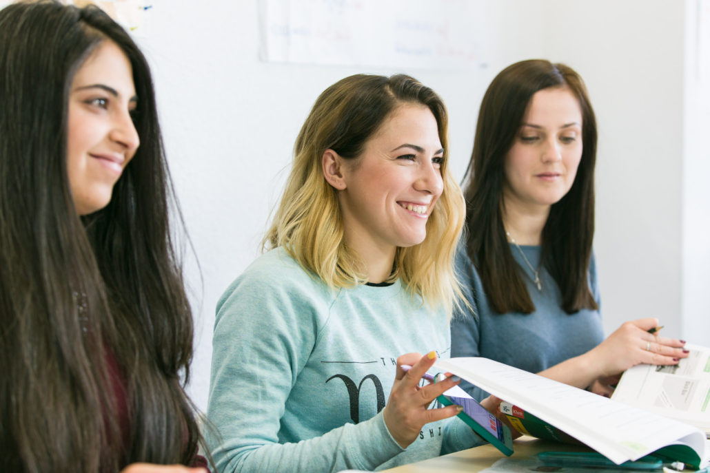 Scuola di lingue a Berlino corso di tedesco