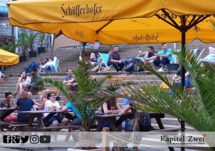 German language school Berlin German courses