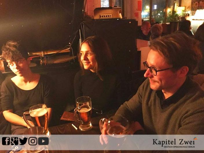 German language school Berlin Get2gether