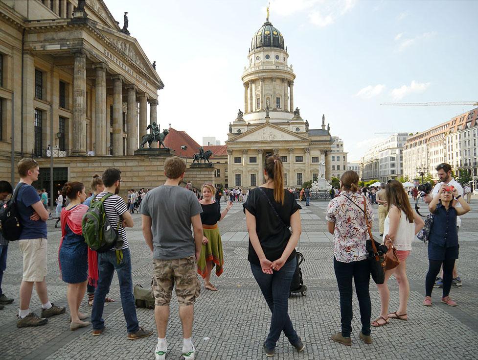 Kapitel Zwei Berlin Aktivitäten und Freizeit