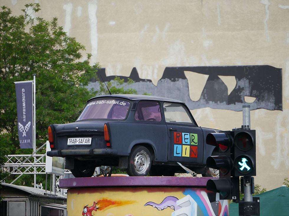 Kapitel Zwei Berlin Sehenswuerdigkeiten