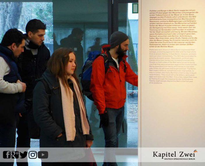 Sprachschule Deutsch Kapitel Zwei 06