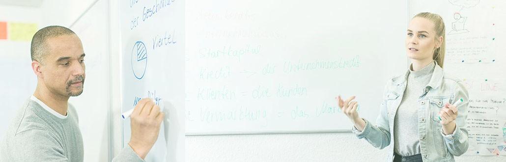 Kapitel Zwei Berlin Sprachschule Alexanderplatz