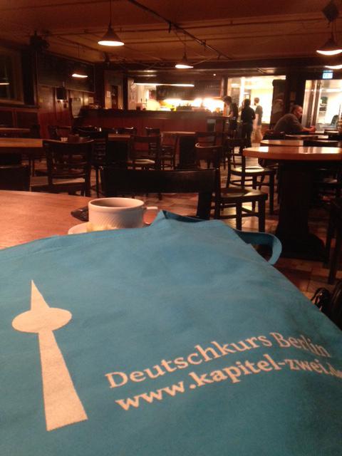 Kapitel Zwei Berlin Volksbuehne Berlin marina