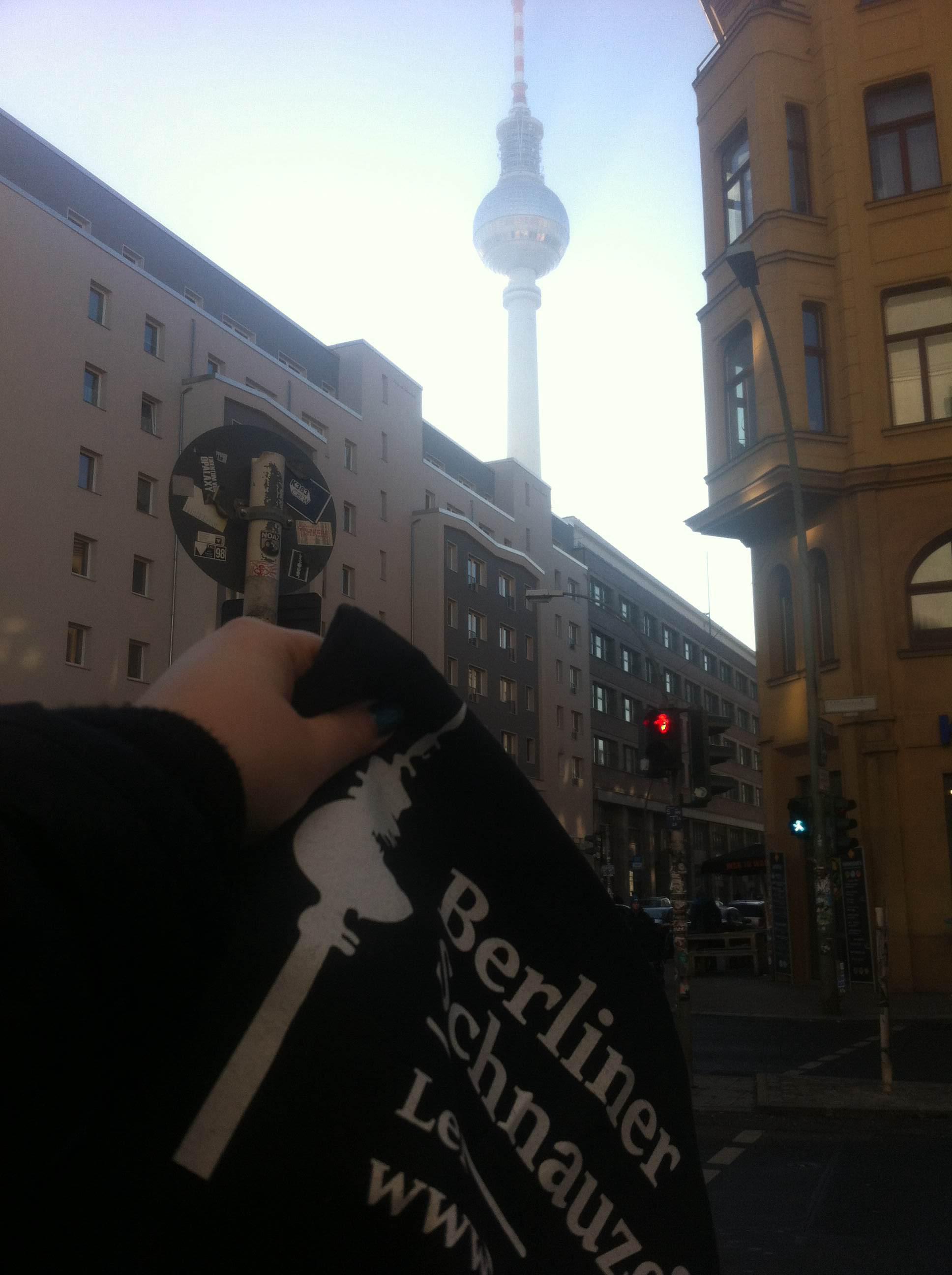 Kapitel Zwei Berlin impressionen