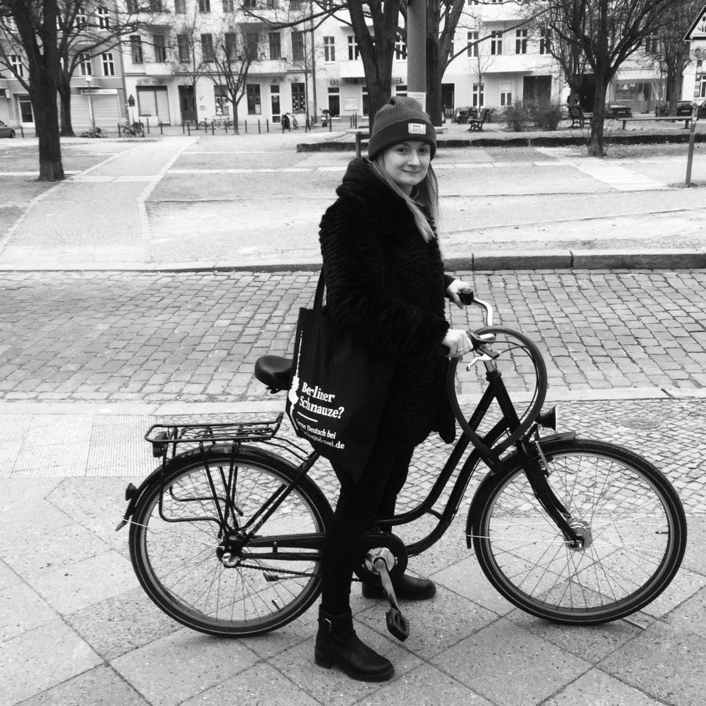 Kapitel Zwei Berlin cycling in the capital