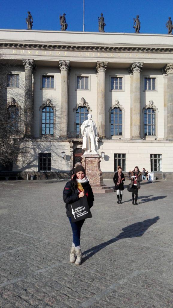 Studieren in deutschland blog deutschschule kapitel for Architektur studieren nrw