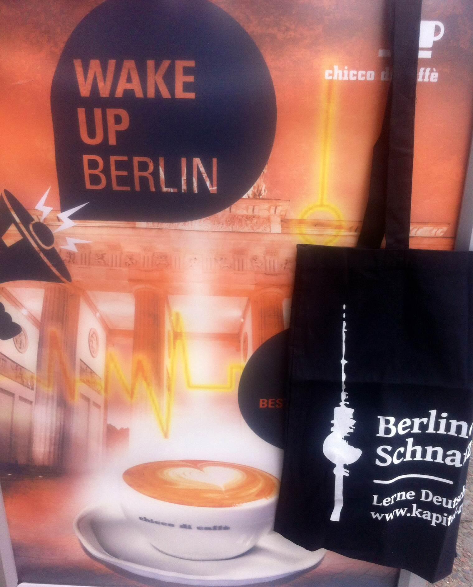 Kapitel Zwei Berlin Deutschkurs Blog