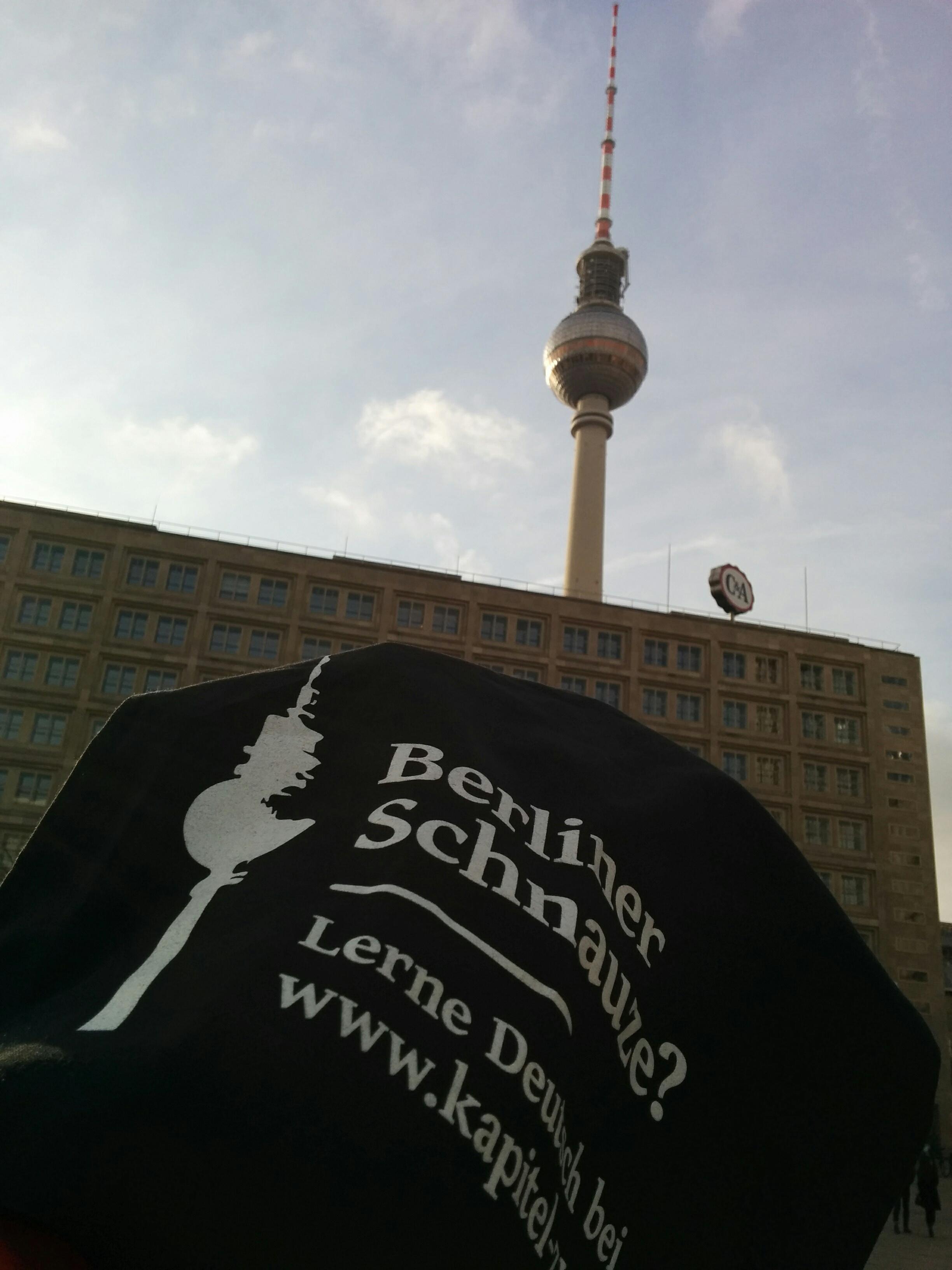 Kapitel Zwei Berlin guide touristique