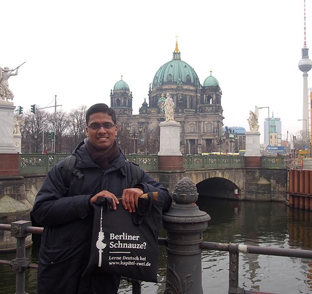 Kapitel Zwei Berlin Job Berlin