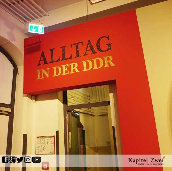 Kapitel Zwei Berlin Alltag DDR 001
