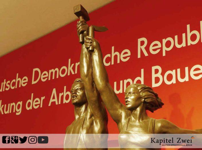 Kapitel Zwei Berlin Alltag DDR 10