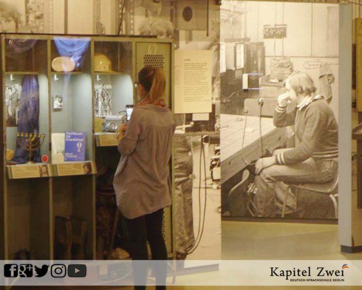 Kapitel Zwei Berlin Alltag DDR 15