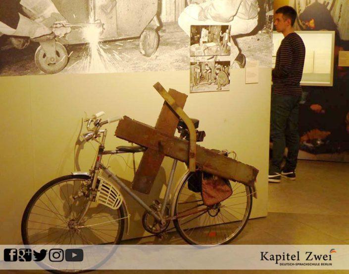 Kapitel Zwei Berlin Alltag DDR 23