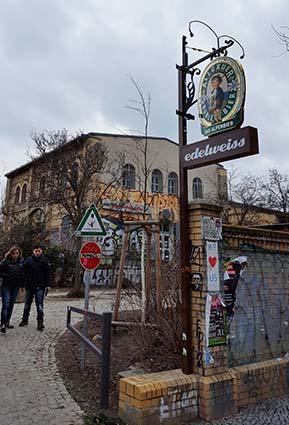 Kapitel zwei Berlin Edelweiss 02