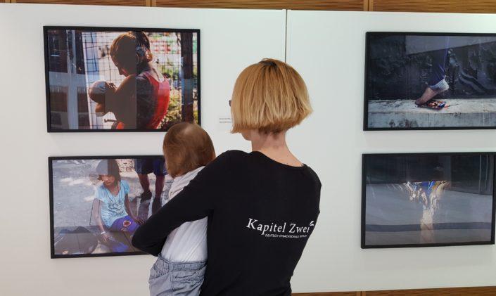 fotoausstellung berlin bukarest kapitel Zwei