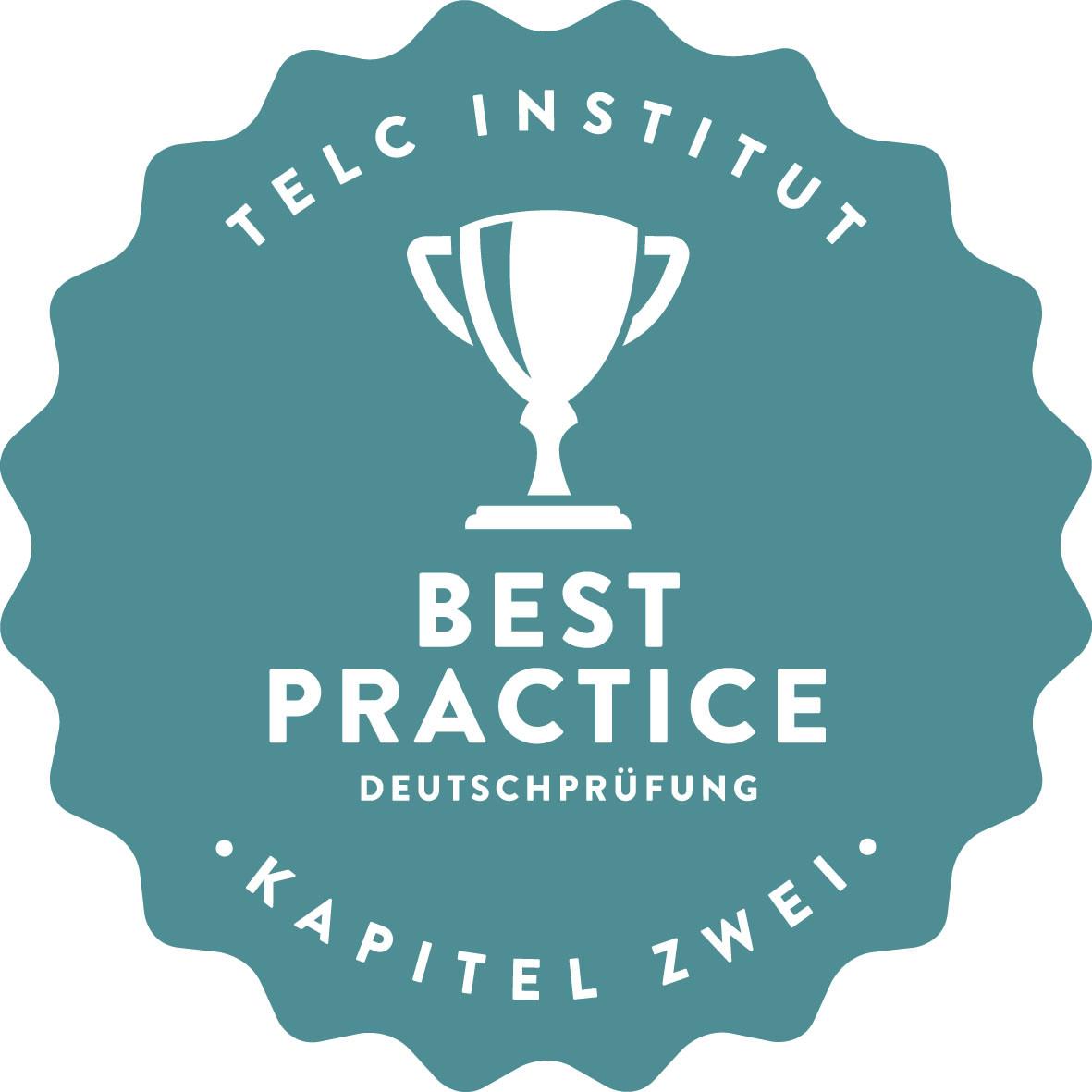 telc Deutsch exames Berlim best practice