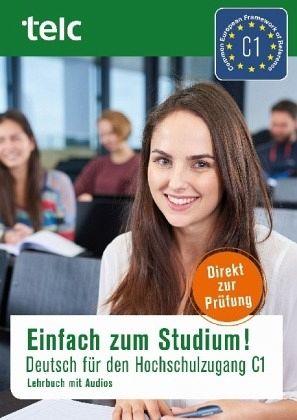 deutsch für den Hochschulzugang C1 Berlin Sprachschule