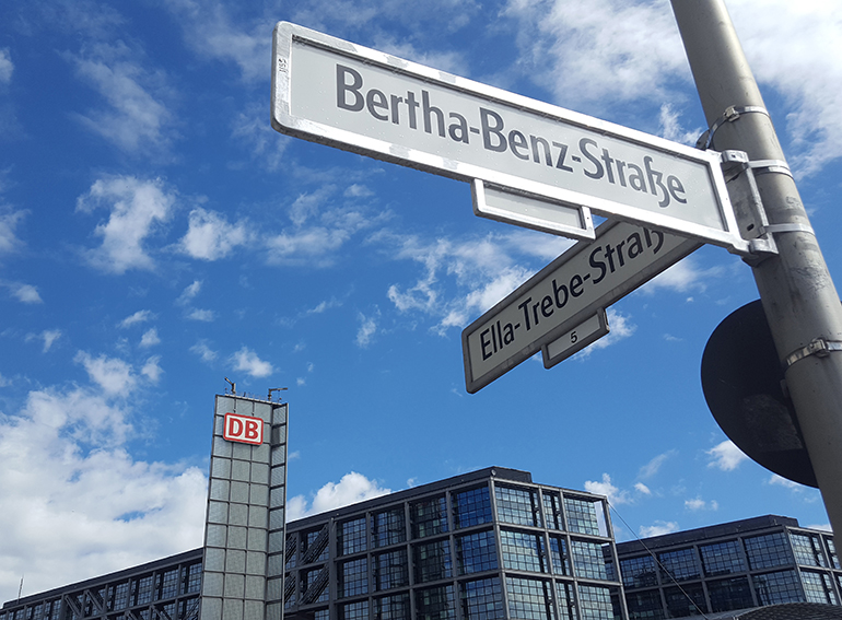 Deutschkurse Sprachschule Berlin Hauptbahnhof