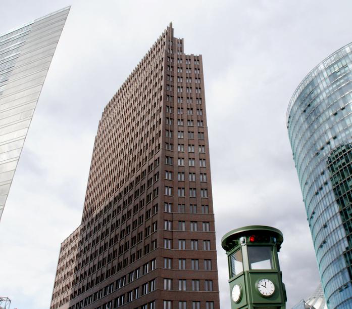 Kohlhoff Tower Panoramapunkt