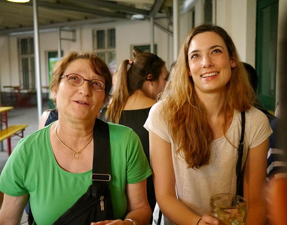 Termes et conditions école d'allemand Berlin
