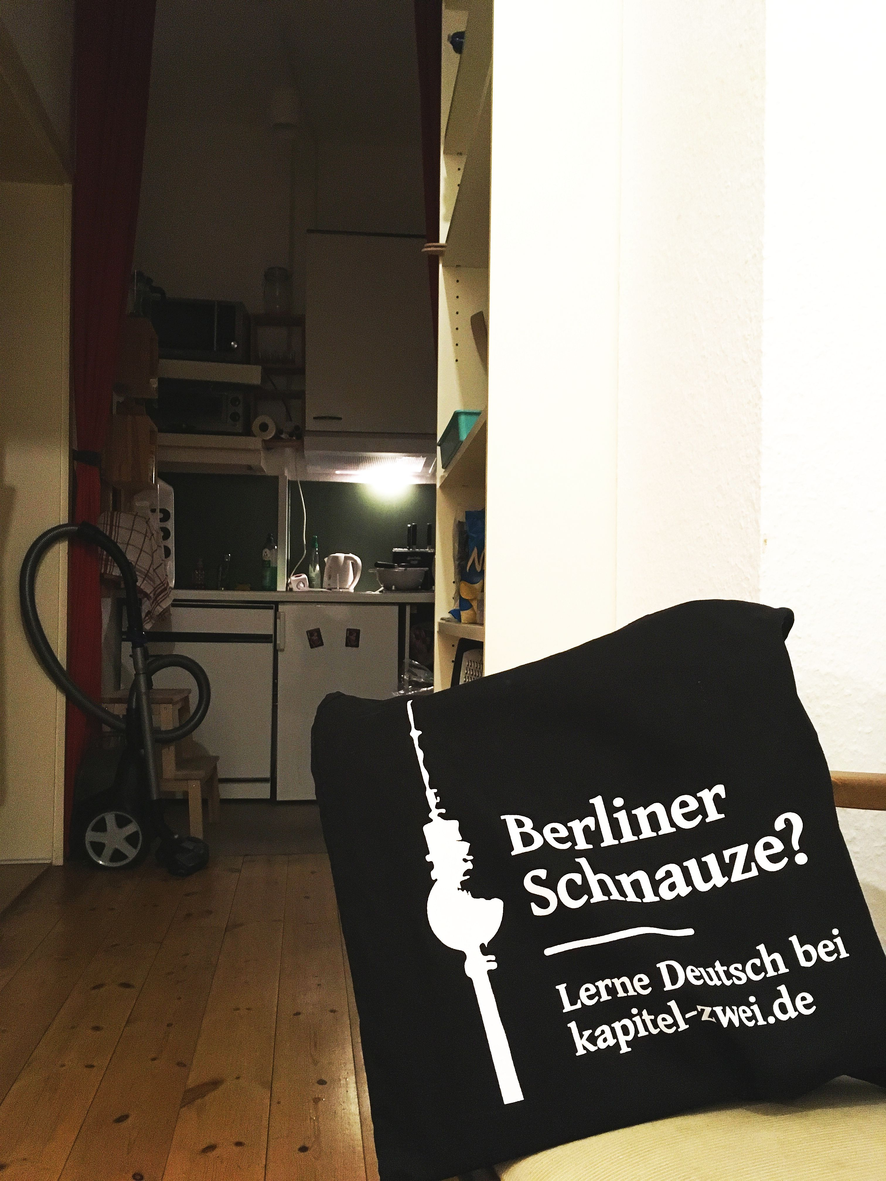 Sprachschule Deutsch Alexanderplatz Berlin Jannowitzbrücke
