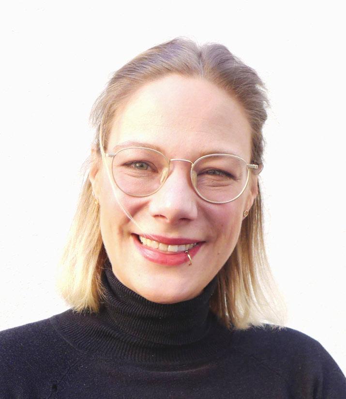 Annalena Hilchenbach Sprachschule für Deutsch Berlin Kapitel Zwei