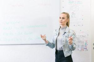 Интенсивные курсы немецкого языка в Берлине