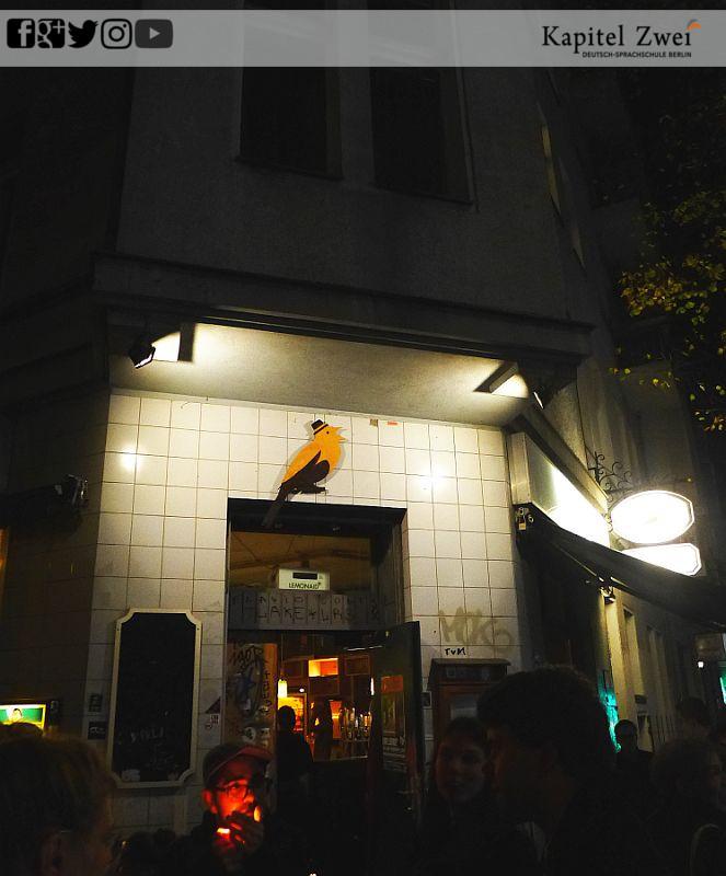 KApitel Zwei Berlin Deutsch Sprachschule
