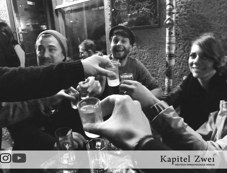 Barton Fink Deutsch Sprachschule Berlin