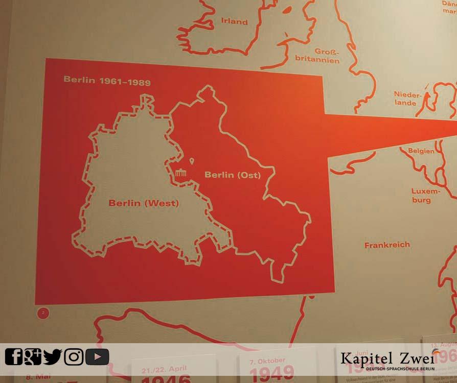 Alltag in der DDR Berlin