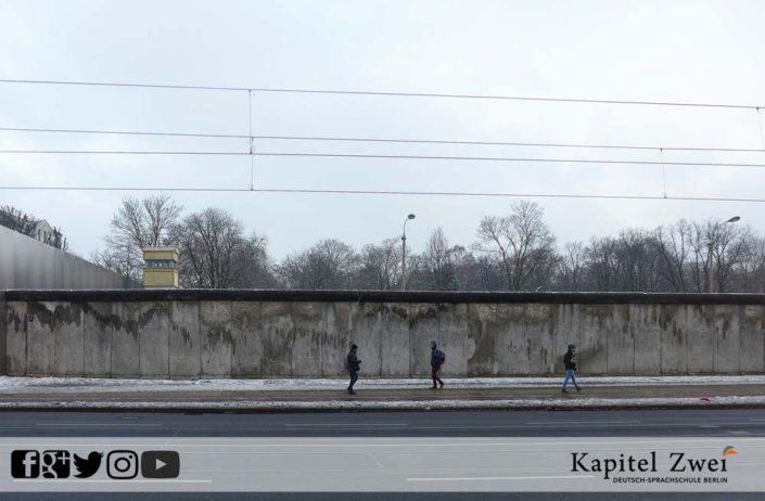 Berliner Mauer