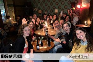 Kapitel Zwei Sprachschule Deutsch Berlin Alexanderplatz