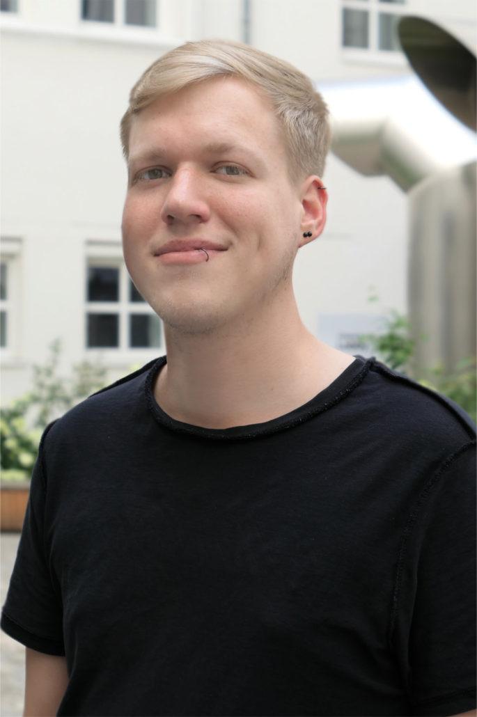 Kapitel Zwei Berlin Gerrit Ricke