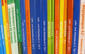 Kapitel Zwei Berlin imparare tedesco online libri di testo