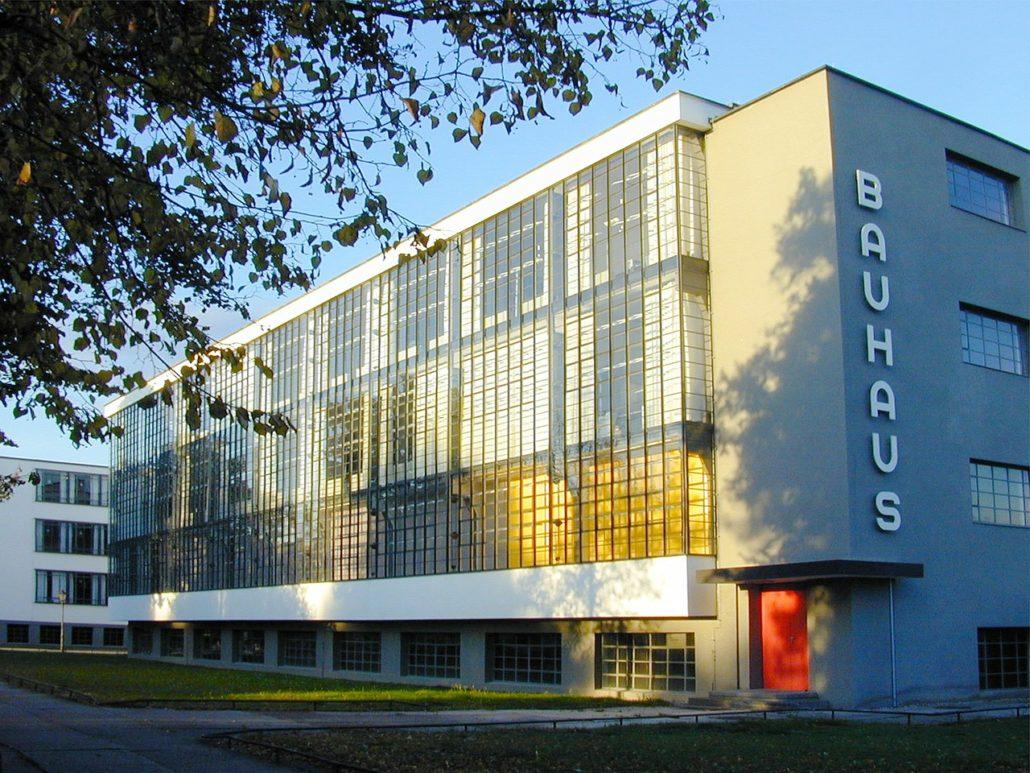 Bauhaus- Kapitel Zwei Berlin Deutsch Sprachschule