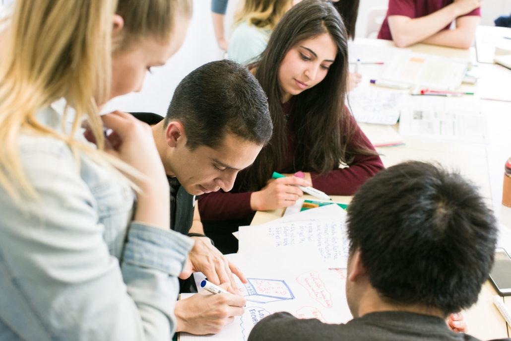 TestDaF Preparatoy course in Berlin Kapitel Zwei