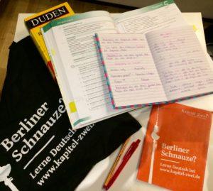 corso di preparazione TestDaF Kapitel Zwei