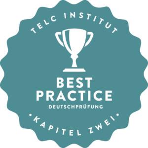 telc Deutsch exam Berlin best practice
