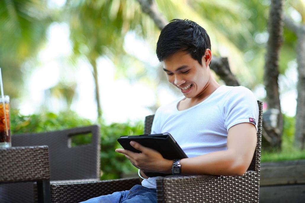 Online Live German course Intensity