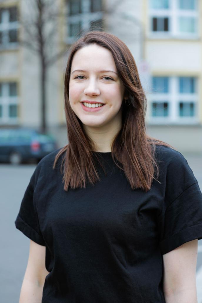 Pauline Arnault Kapitel Zwei Berlin