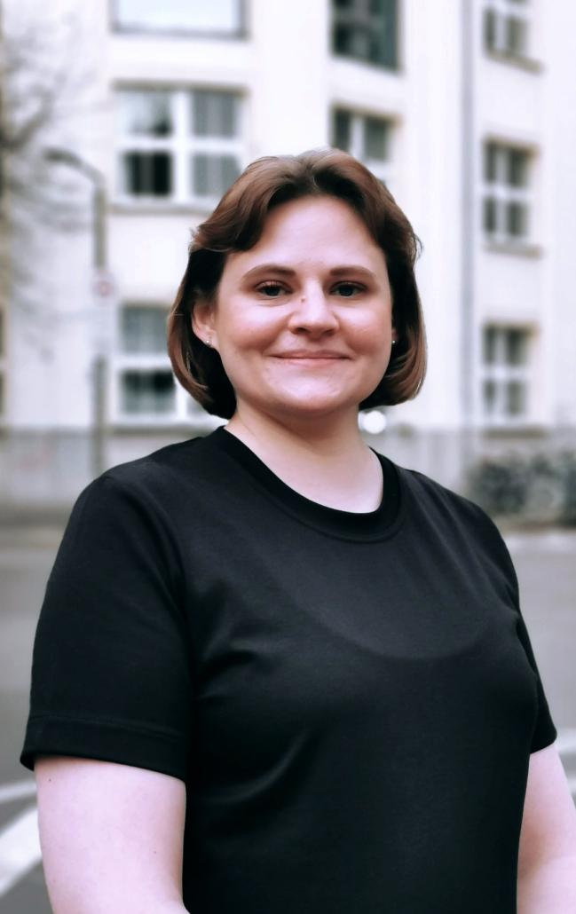 Katrin Brekow Kapitel Zwei