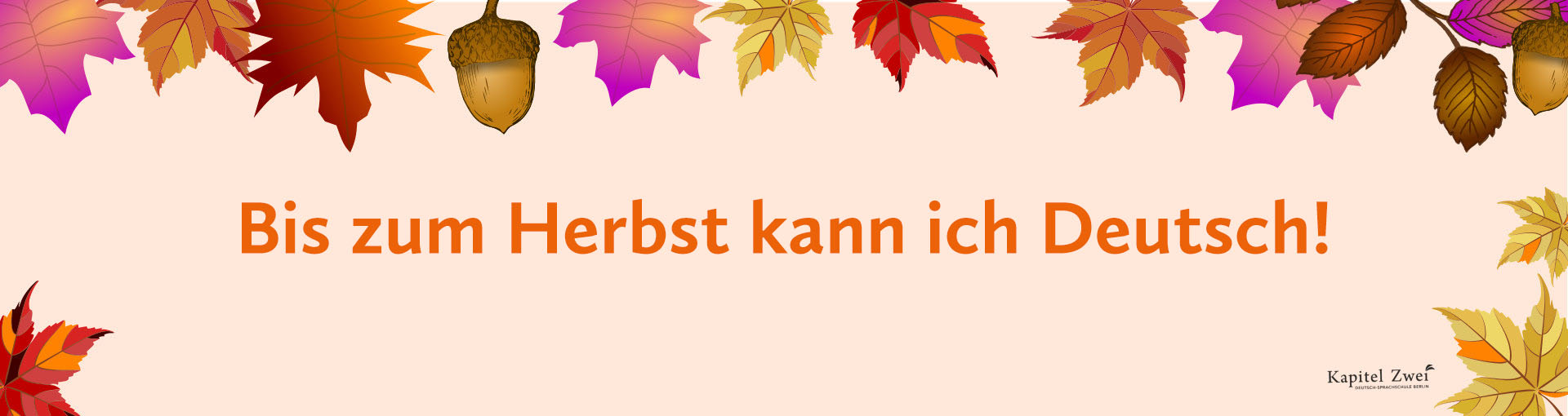Deutschkurs Deutschlernen Berlin online offline